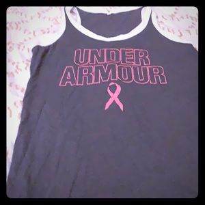 Under Armour Tops - Muscle workout top